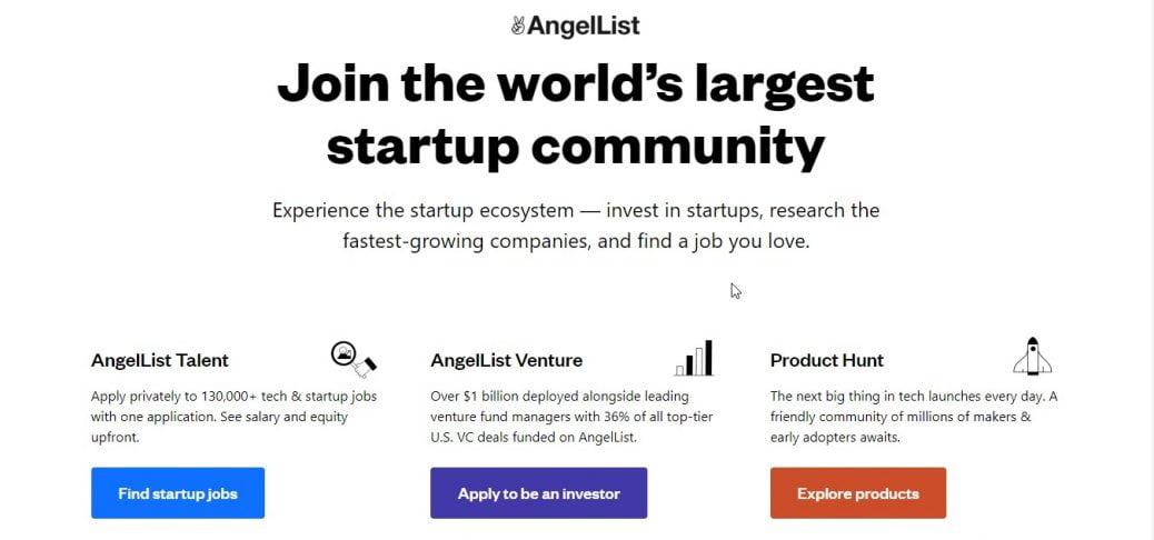 AngelList Canada