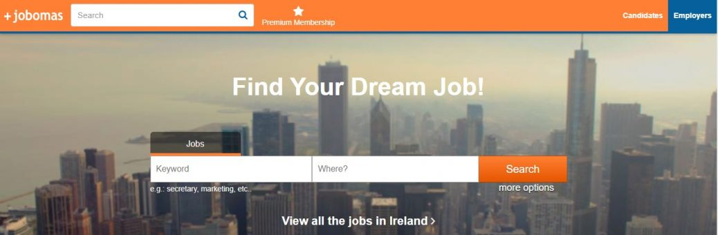Jobomas Ireland
