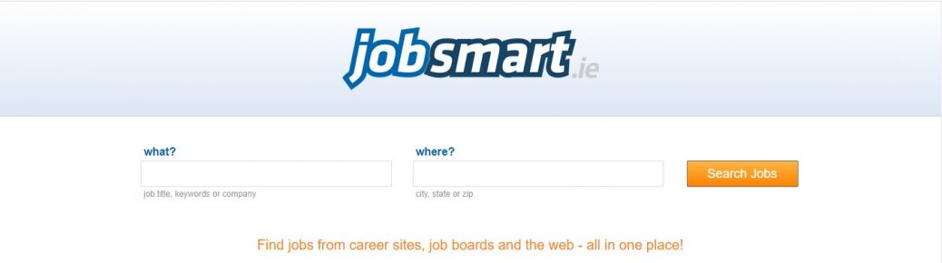 Jobsmart Ireland - best job sites Ireland