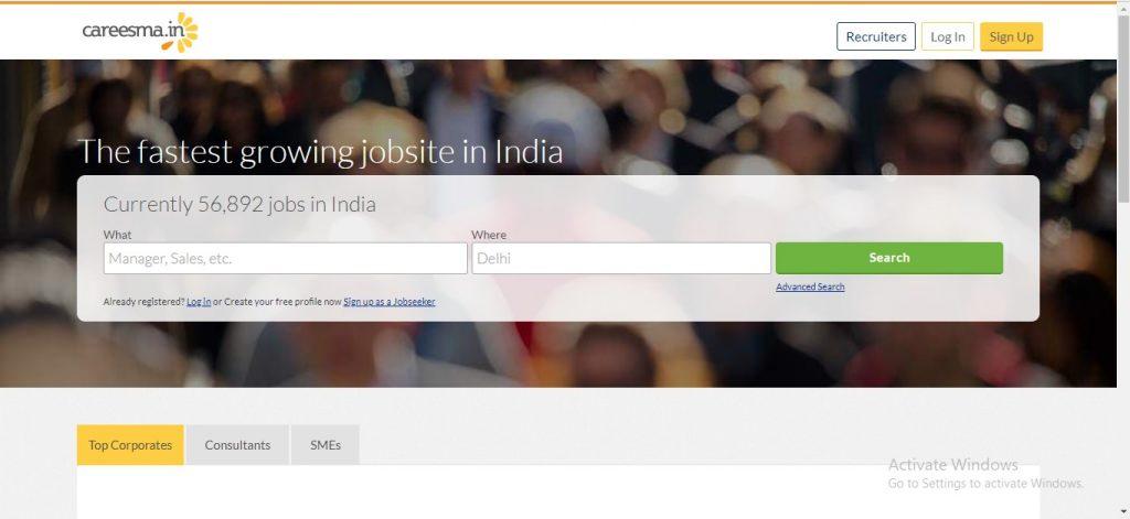 careesma India