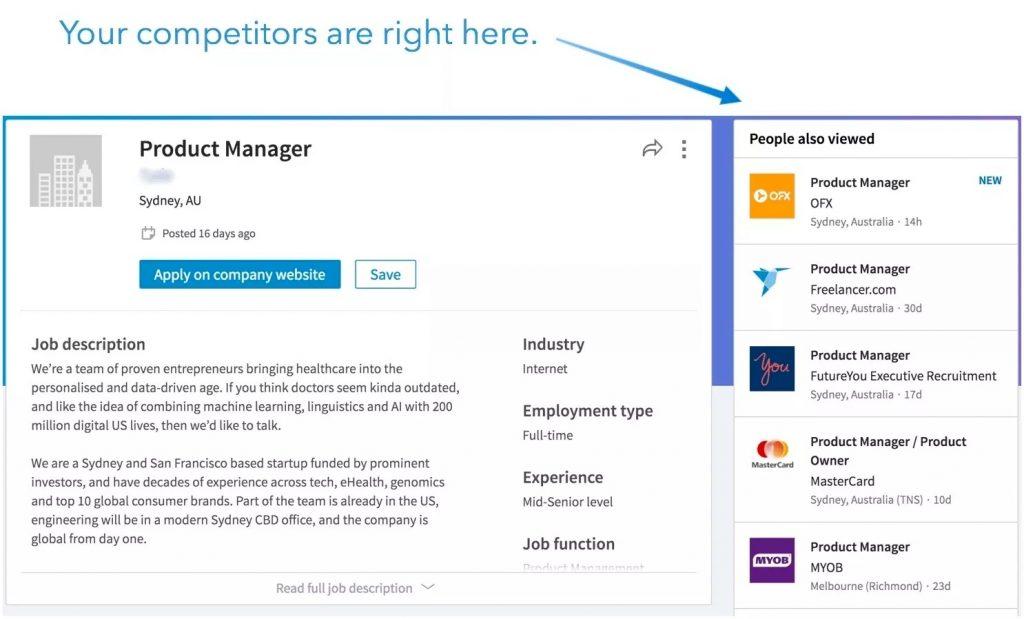 LinkedIn Jobs Canada