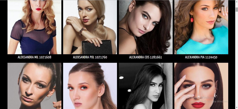 Emodels Dubai Models