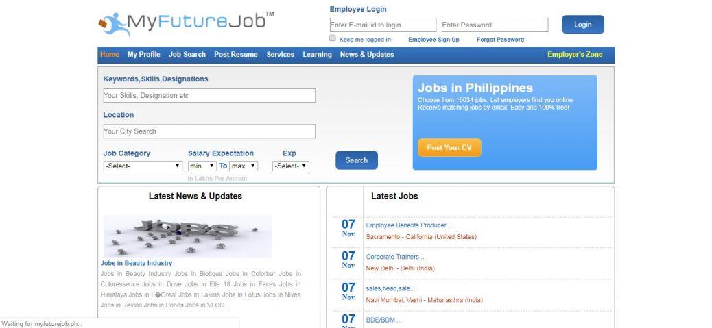 Top 20 Best Job Sites In Philippines