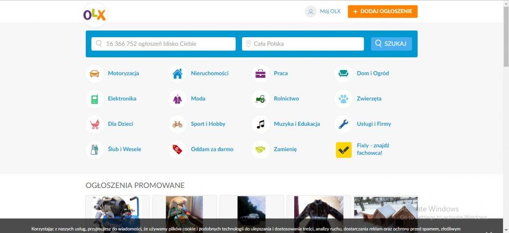 Olx Poland Jobs