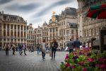 Belgium job sites