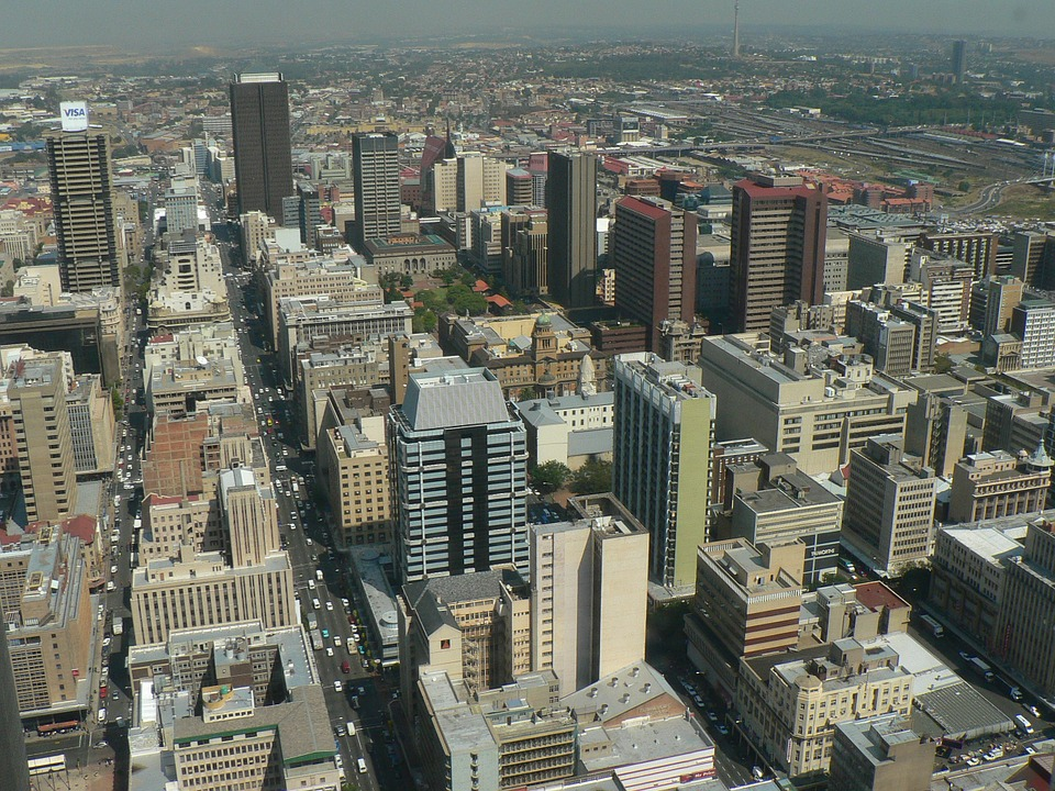 best job sites in South Africa