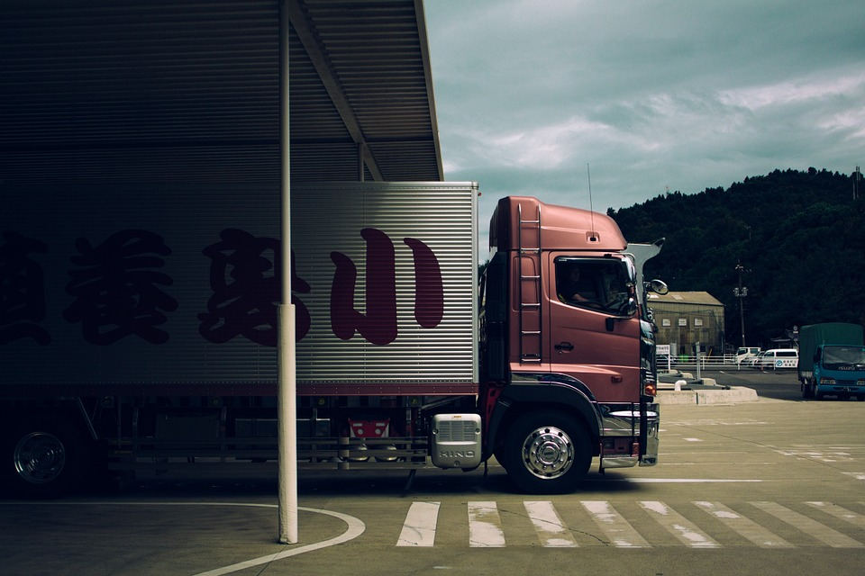 haulage and delivery