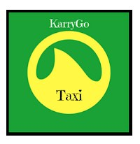 KarryGo Taxi App