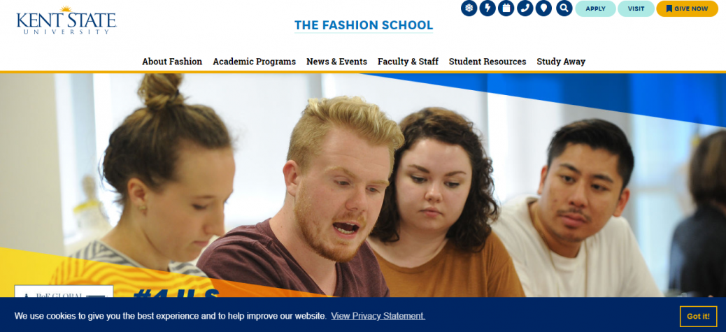 Fashion Design Services Apps Companies Types Terms School Courses
