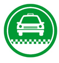 Naija Taxi App