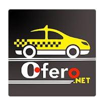 Ofero Taxi App