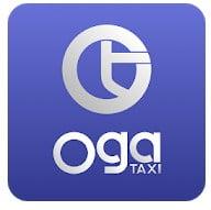 Oga Taxi App