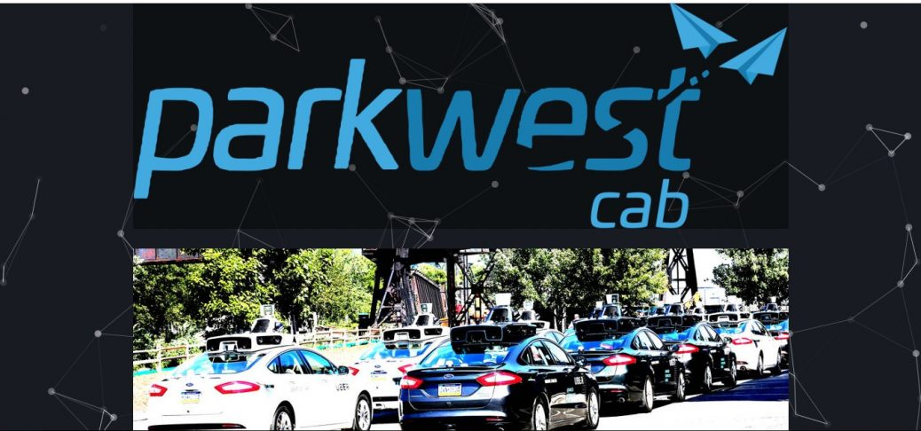 Parkwest Cab