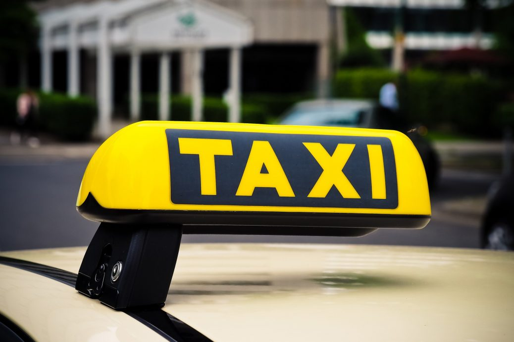 Taxi services in lagos