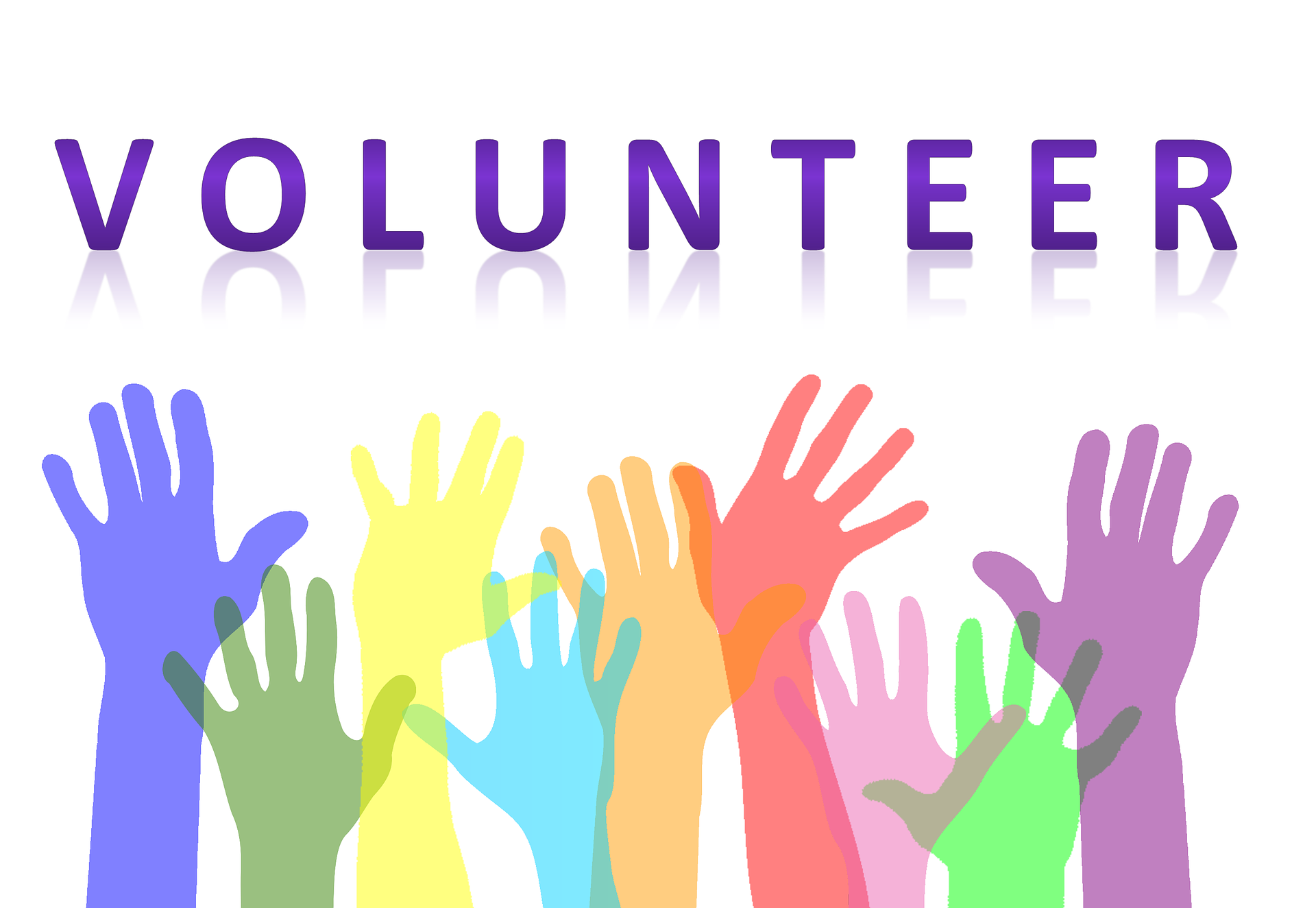 volunteering in your industry