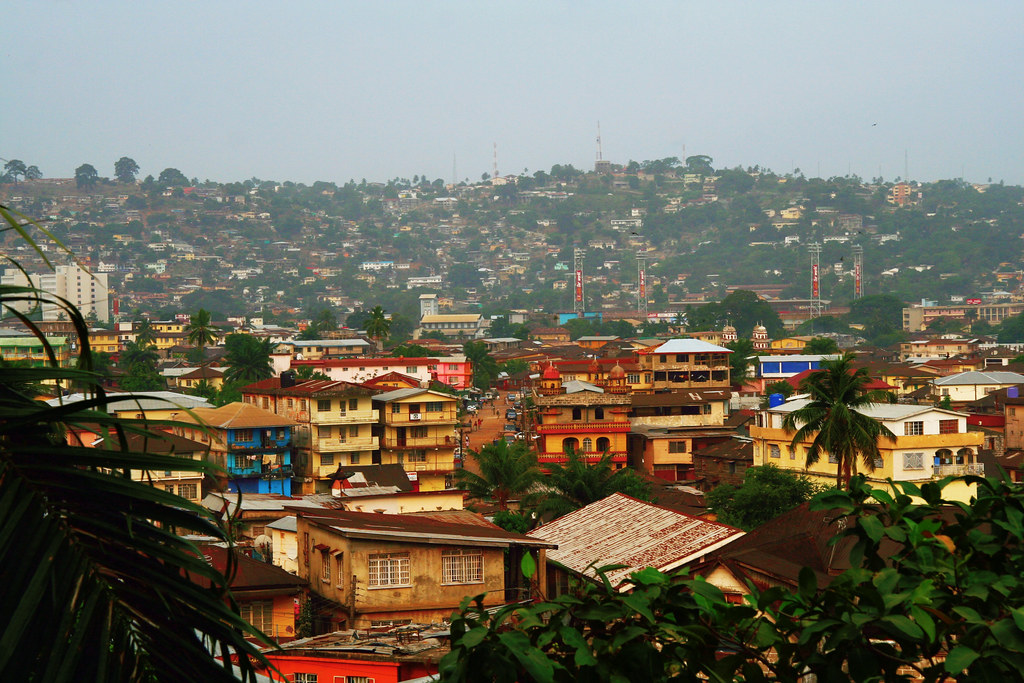 tips for finding a job in sierra leone