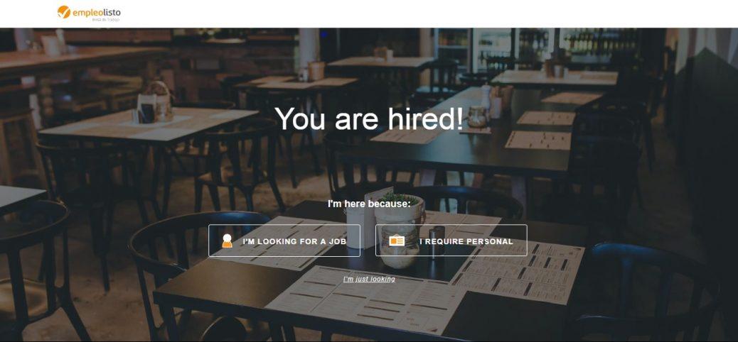 empleolisto-job sites in Mexico