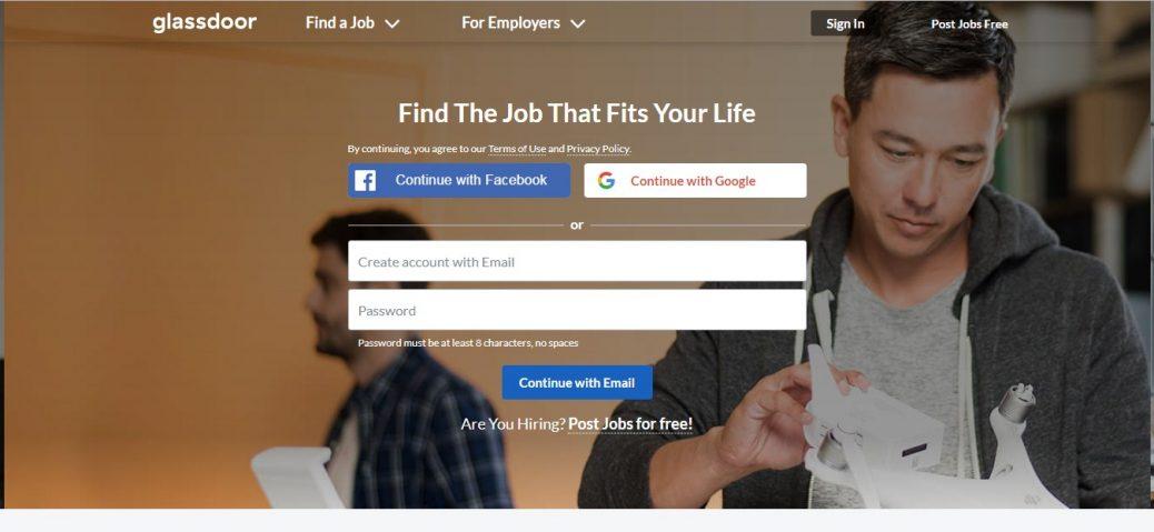 glassdoor- job vacancies in sierra leone