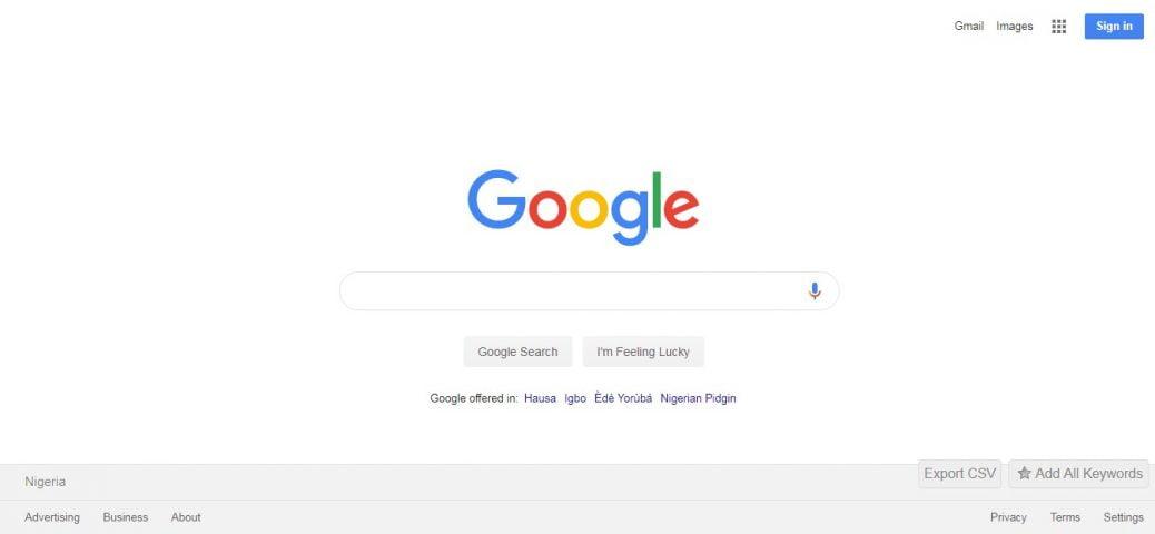 google for jobs-job vacancies in sierra leone