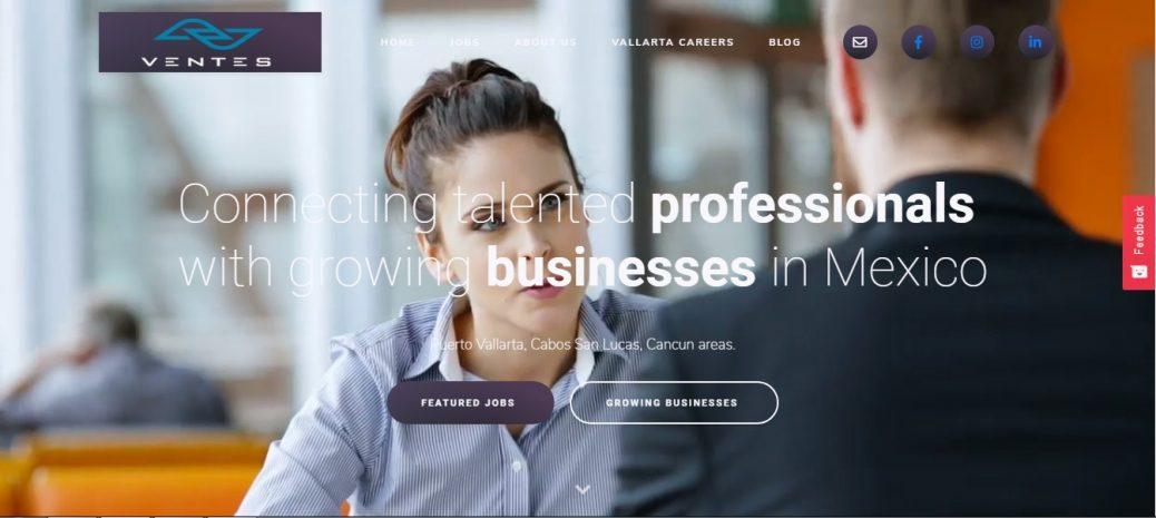 20 Job Sites in Mexico - Mexican Job Boards & Portals
