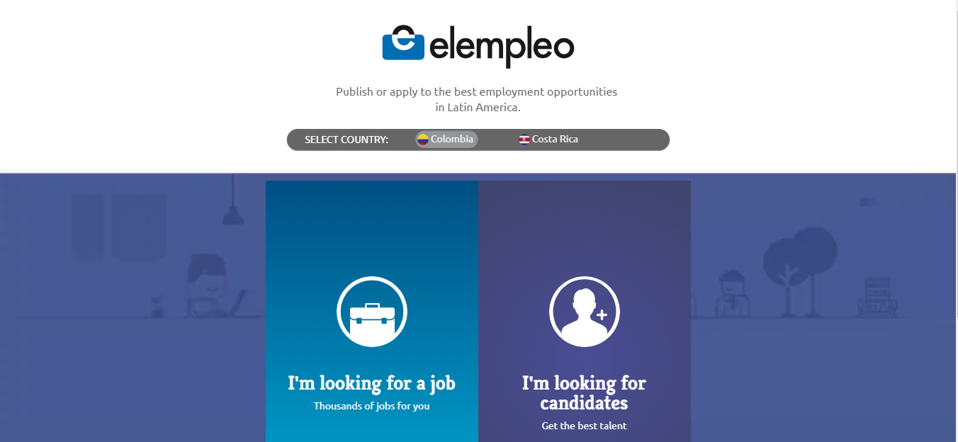 elempleo - jobs in colombia for expats