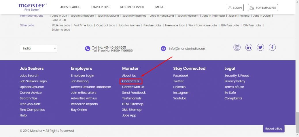 Monster India Pricing Howto Faqs For Employers