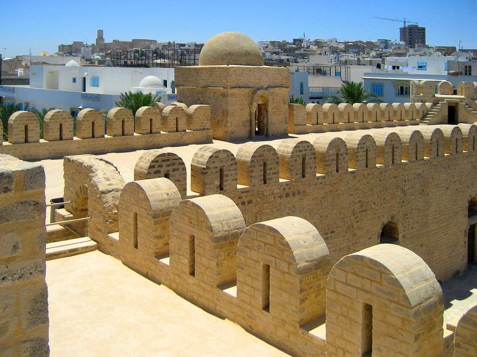 job opportunities in Tunisia