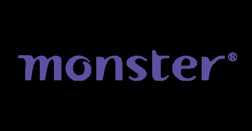 monster india logo