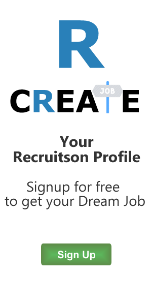 Recruitson