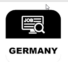 germany job portal job search app