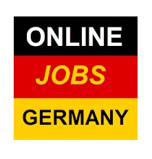 online jobs Germany