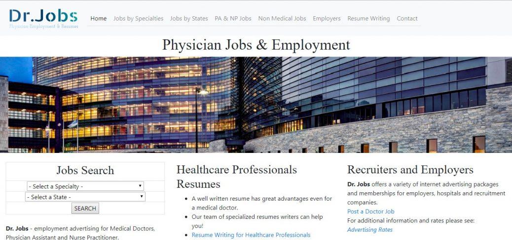Dr.Jobs