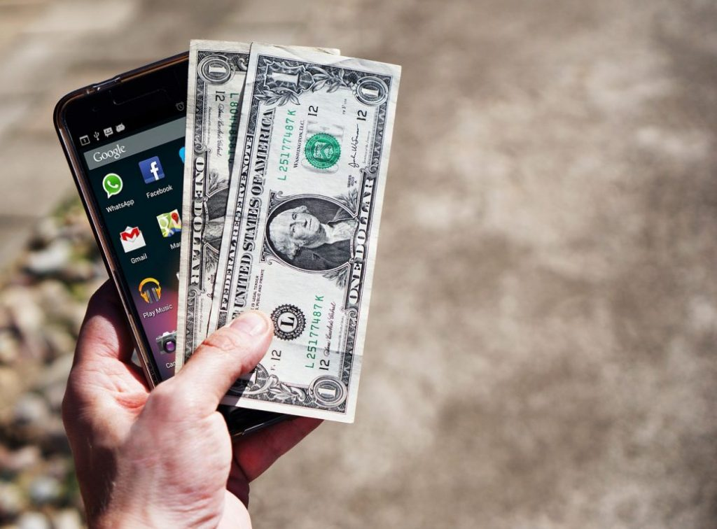 how to earn money without investment through mobile