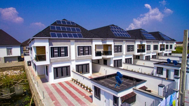Centhouses- real esttae companies in nigeria