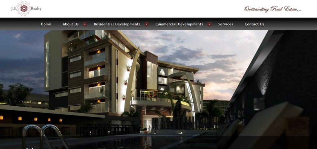 J.S. Realty- real estate companies in Ikoyi