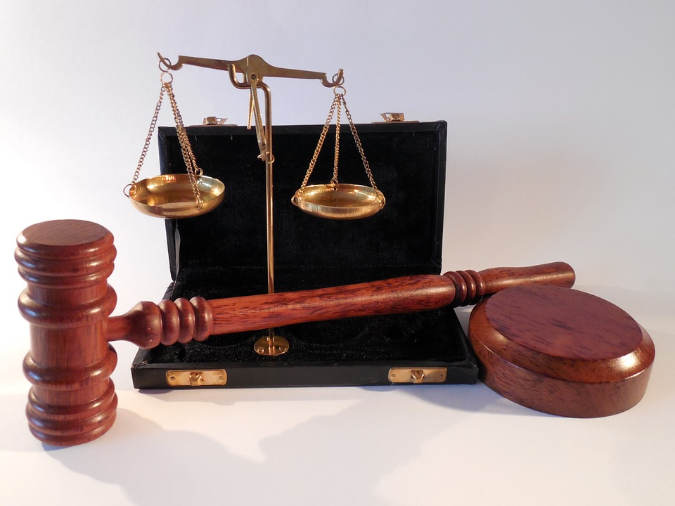 Law firms in victoria island