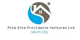 Mike Dike Providence Ventures Ltd