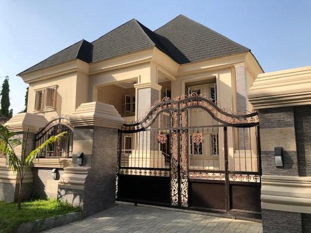 Nellyani Properties & Investment Nig Ltd