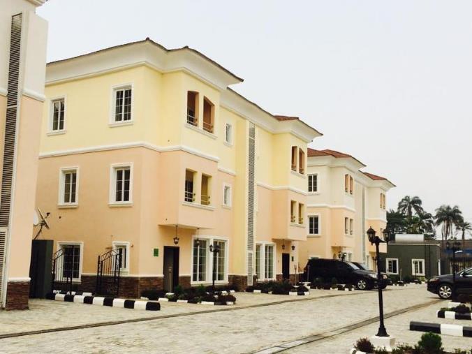 andy bassey & associates - real estate companies in ikoyi lagos
