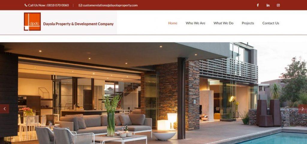 dayola property & development company