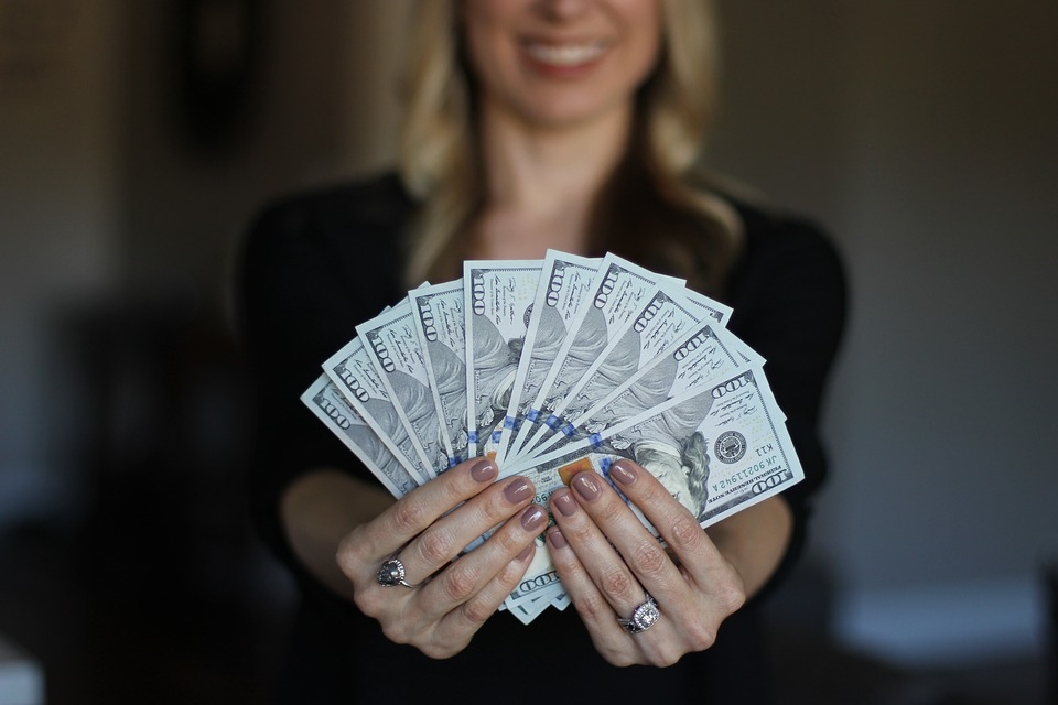 earn money from online ads