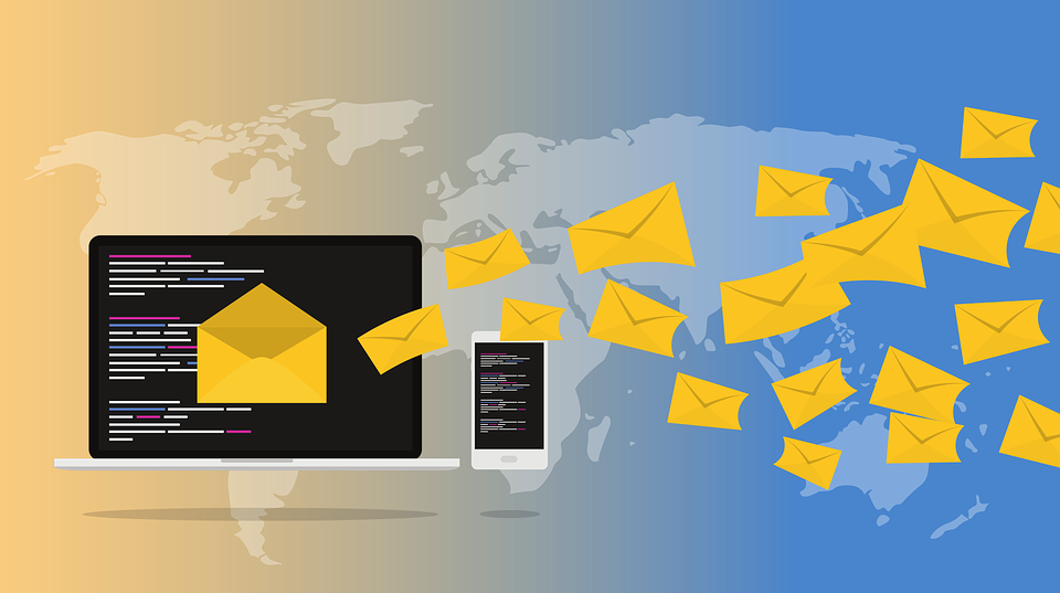 email marketing - how to monetize a blog without ads