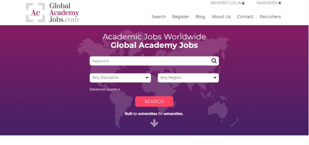 global academy jobs - jobs in romania