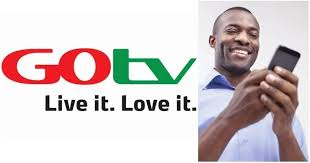 how to subscribe to GOTV using mobile phone