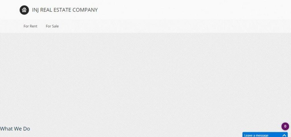 inj real estate company