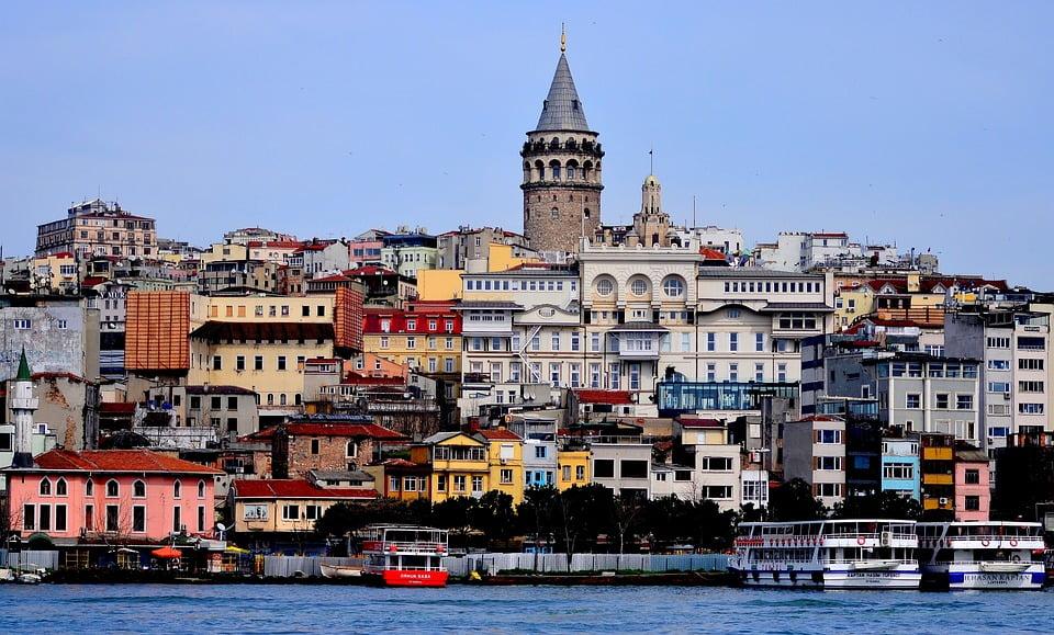 job sites in Turkey