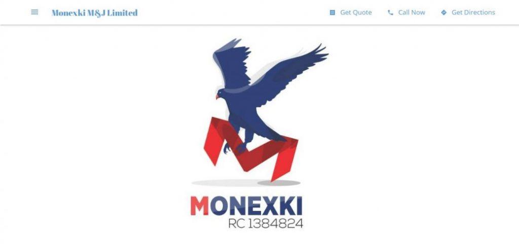 monexki - real estate companies in ikoyi lagos