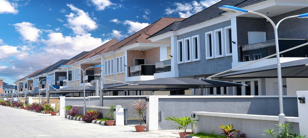 real estate companies in lekki