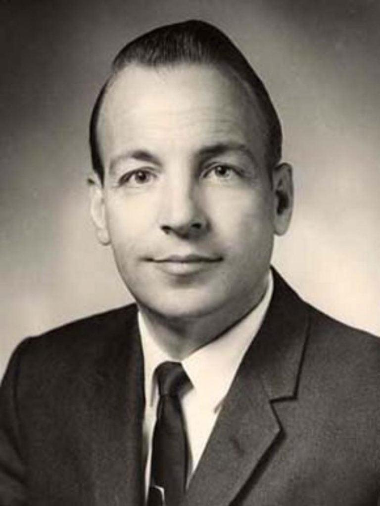 Albert Preston Brewer