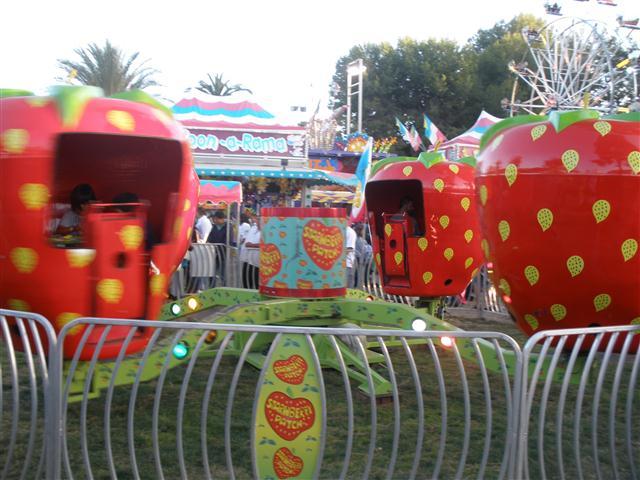 Baldwin County Strawberry Festival